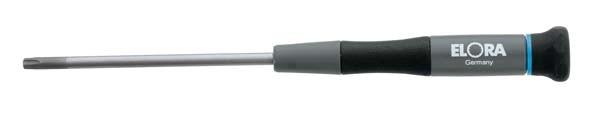 Elektronik Schraubendreher, TORX®, ELORA-620-TX 9