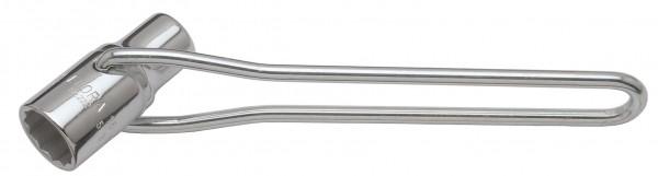Zündkerzenschlüssel, ELORA-222-16 mm