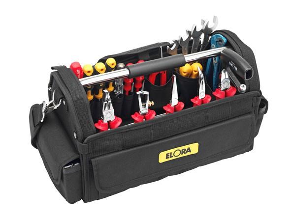 Installations-Werkzeugtasche, ELORA-1385-L