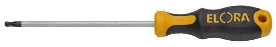 Schraubendreher mit Kugelkopf, M4, ELORA-575-3
