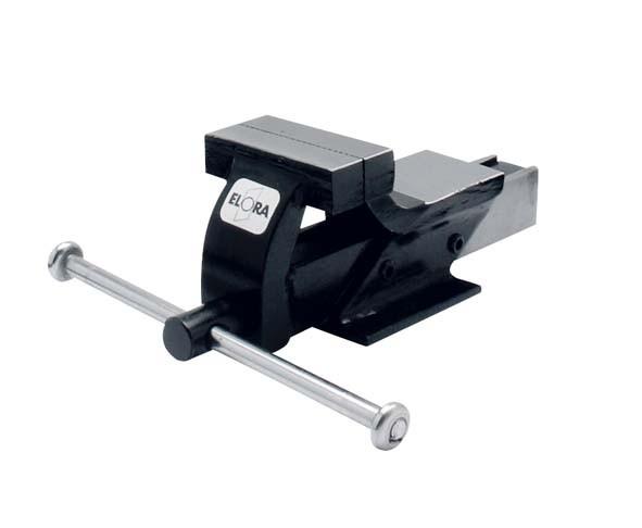 Parallel-Schraubstock, 125 mm, ELORA-1500-3