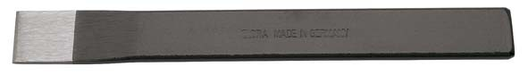 Schlitz- oder Karosseriemeissel, extra flach, ELORA-361
