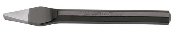 kreuzmeissel achtkant, 125mm, ELORA-263-125
