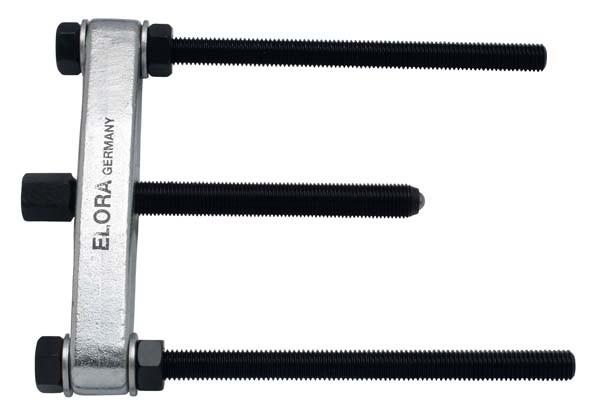 Abziehvorrichtung mit Trennmesser, Ø 45-140 mm, ELORA-326-45