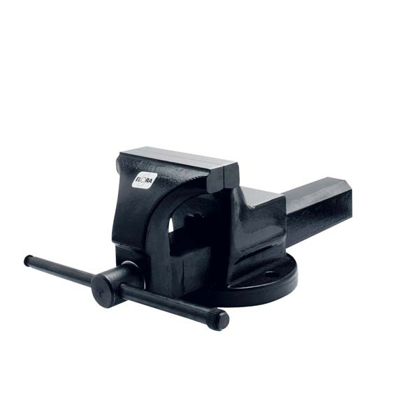 Parallel-Schraubstock, 115 mm, ELORA-1495-115