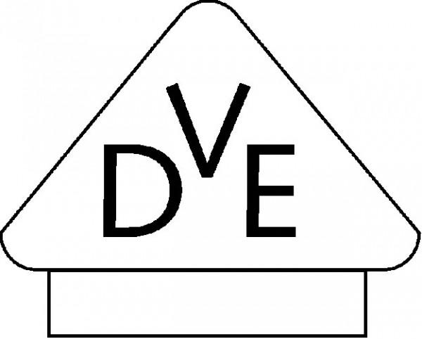 VDE-Schraubendreher, Schlitz 1,2x6,5, ELORA-900-IS 150