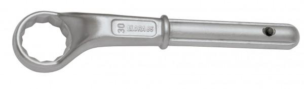 Zugringschlüssel, ELORA-85-75 mm