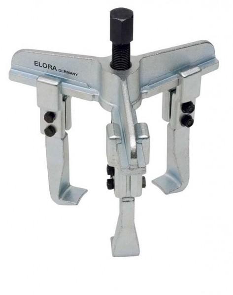 Universal-Abzieher, Spannweite 50-160 mm, ELORA-327-160