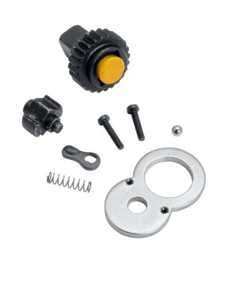 """Reparatursatz 3/8"""" für Hebelumschaltknarre 870-1F und 870-1GF, ELORA-870-E1F"""