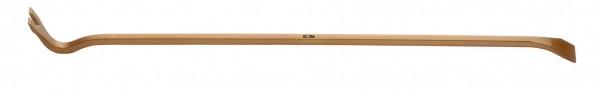 Nageleisen, 6-kant, 500 mm, ELORA-1675/2-500