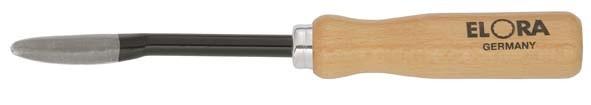 Lagerschaber oder Löffelschaber, ELORA-273-250