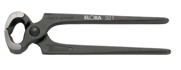 Kneif- oder Beisszange, ELORA-321-225