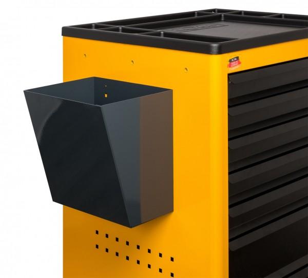 Papierkorb für Werkzeugwagen Super Caddy und ToolJet, ELORA-1220-PK