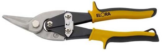Figuren-Hebelblechschere, rechtsschneidend, ELORA-402/1-R