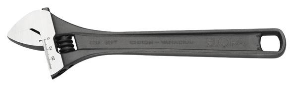 Rollgabelschlüssel, Spannweite 13 mm, ELORA-60-4A