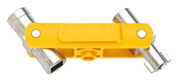 Schaltschrankschlüssel, ELORA-70-1