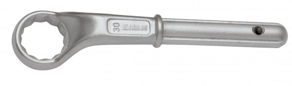 Zugringschlüssel, ELORA-85-60 mm
