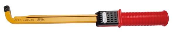 """Radmutternschlüssel """"Fixpoint"""", ELORA-199-90"""