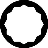 """Steckschlüssel-Satz 1/2"""", Zwölfkant, 25-teilig 10-32 mm, ELORA-770-OK LMU"""