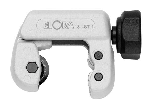 Rohrabschneider für dünnwandige Metallrohre, ELORA-181-ST1