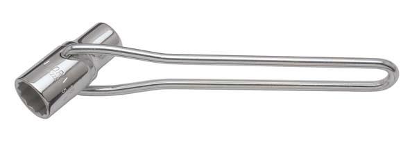 Zündkerzenschlüssel, ELORA-222-20,8 mm