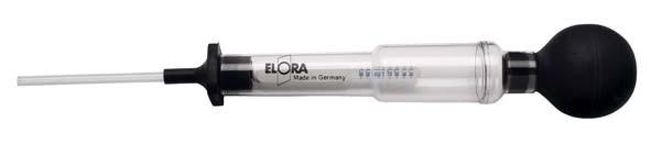Batteriesäure-Prüfer, ELORA-277