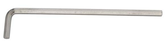 Winkelschraubendreher lang, ELORA-159L-6 mm