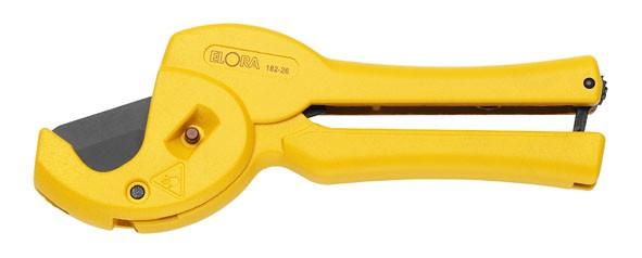 Ersatzklinge für Kunststoffrohr-Schere, ELORA-182-E 26