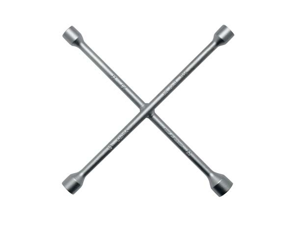 Kreuzschlüssel 5/8x11/16,3/4x7/8, ELORA-195CV-5/8
