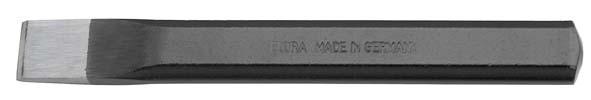 Maurersteinmeissel, flachoval, 200mm, ELORA-362-200