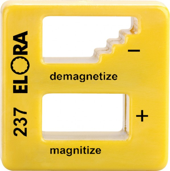 Magnetisierer-Entmagnetisierer, ELORA-237