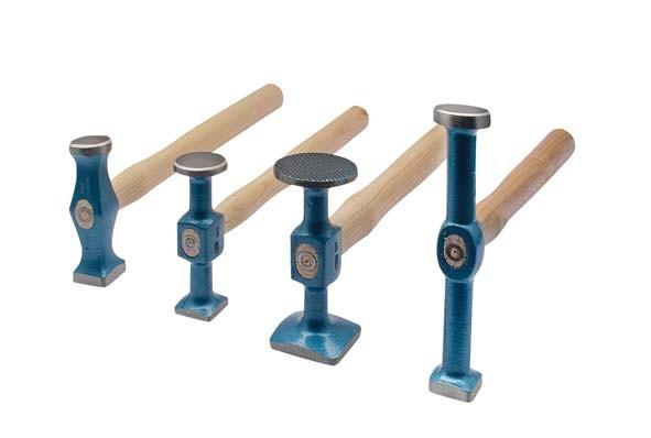Ausbeulhammer, 32x25 mm, ELORA-1608