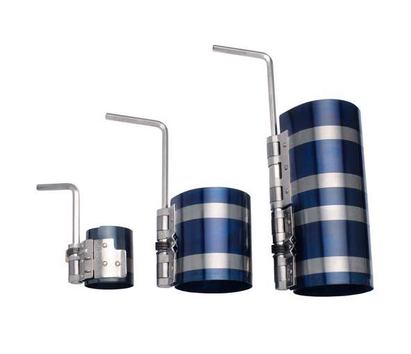 Kolbenring-Spannband, Spannweite 57-125 mm, ELORA-232-1
