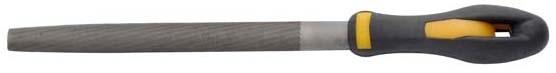 Halbrund-Feile, Schlicht Hieb 3, ELORA-247-3x250
