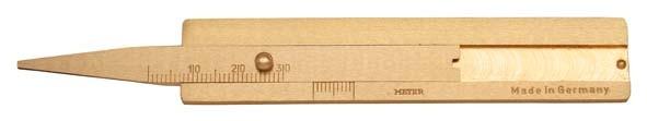 Reifenprofil-Tiefenmesser, ELORA-198