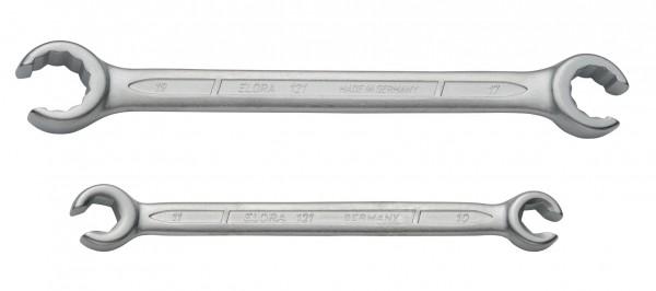 Offene Doppelringschlüssel, ELORA-121-30x32 mm