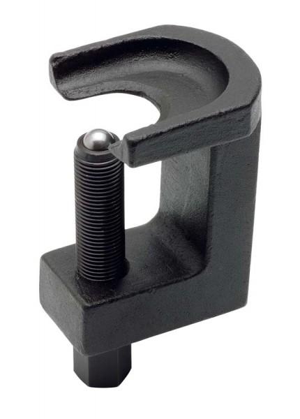 Gelenkbolzen-Ausdrücker, Spannweite 63 mm, ELORA-323-34