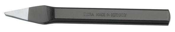 Kreuzmeissel, flachoval, 250mm, ELORA-261-250