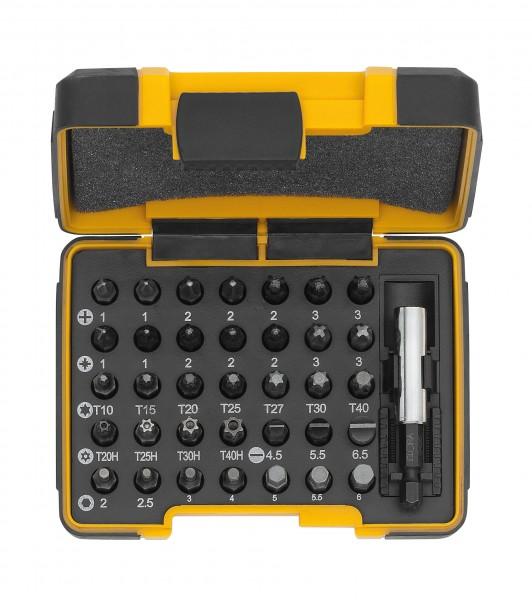 Bit-Box, 36-teilig, ELORA-3436-S36