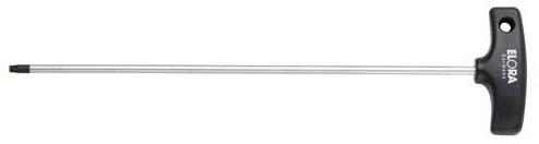 TORX®-Winkelschraubendreher mit Quergriff, extra lang, ELORA-762TX-30/300