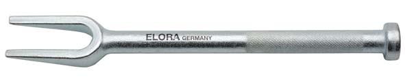 Trenn- und Montagegabel, 18 mm, ELORA-329-18