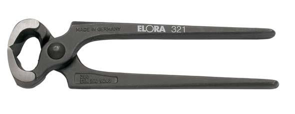 Kneif- oder Beisszange, ELORA-321-160