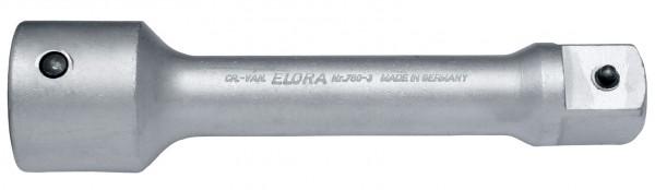 """Verlängerung 1"""", 400 mm, ELORA-780-4"""
