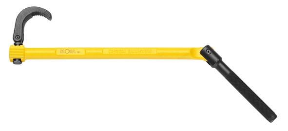 Standhahn-Mutternschlüssel, ELORA-181