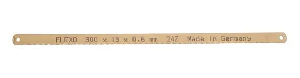 Metallsägeblatt, einseitig gezahnt, ELORA-189WSE