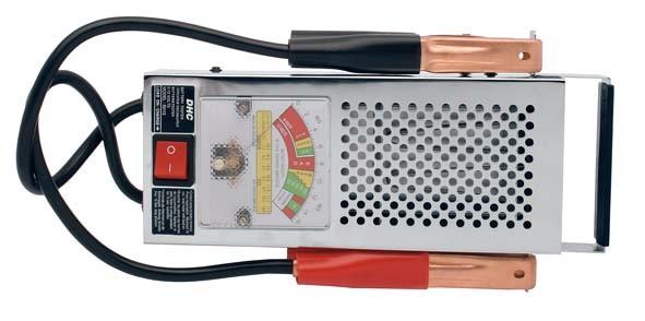 Batterietester, ELORA-270