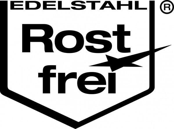 """Drahtbürste """"Rostfrei"""", 6-reihig, ELORA-250-ST6"""